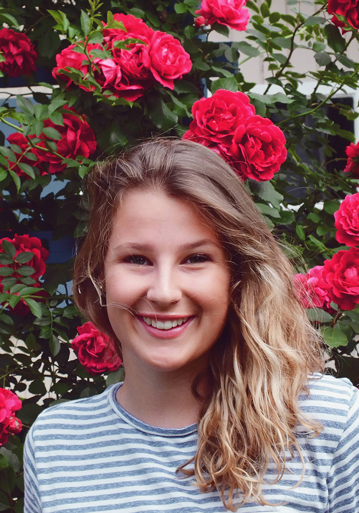 Annika Dörfler