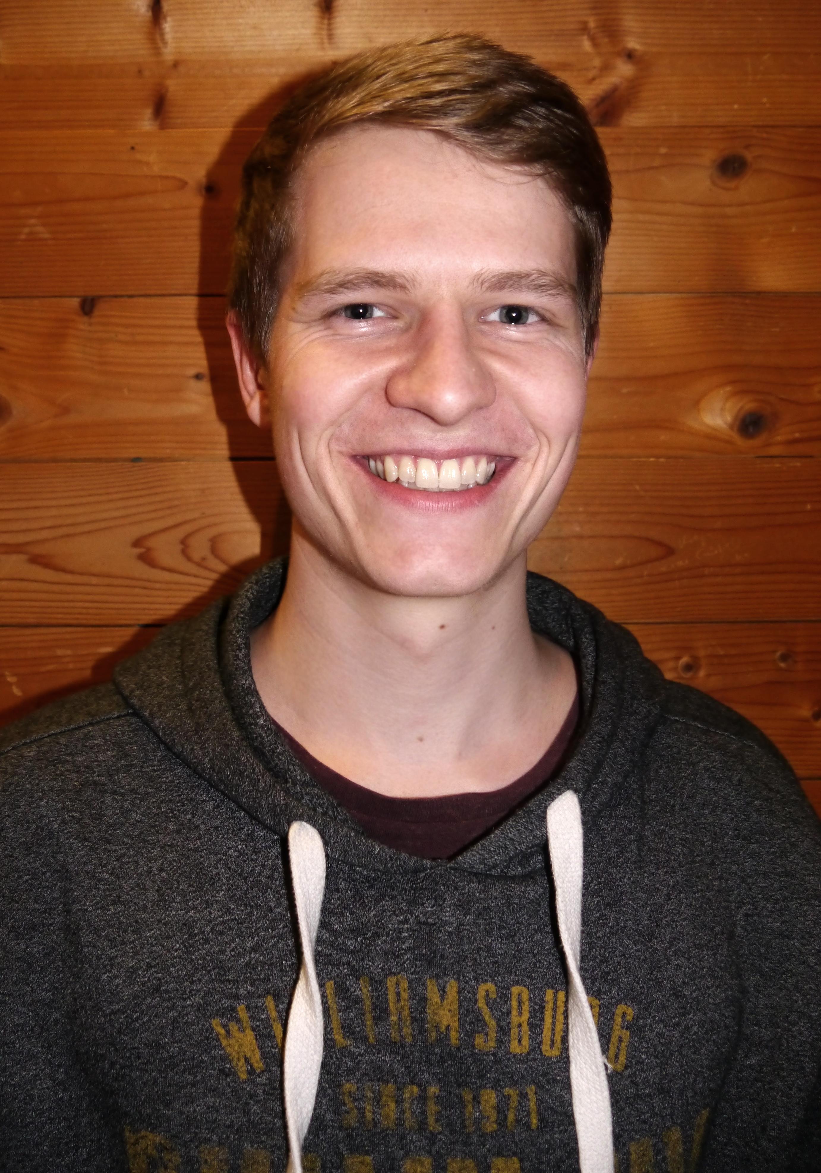 Simon Forschner