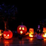 Halloween – Aktion